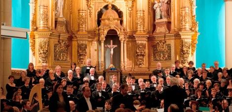 Misa de Santa Cecilia de Gounod