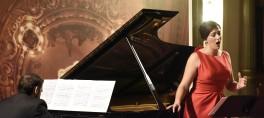Cuartitos del Arriaga, pianista Ruben Fernández Aguirre