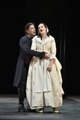 Don Giovanni (Simon Keenlyside, ABAO 2017), Miren Urbieta-Vega (Zerlina)