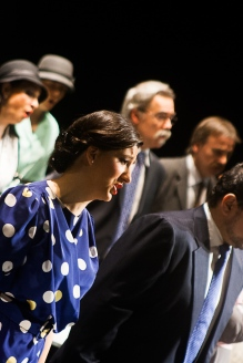 Homenaje a Sorozabal en el Teatro Victoria Eugenia de Donostia