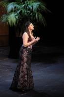 Final del Concurso Francesc Viñas en el Teatre Liceu de Barcelona