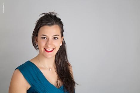 Imagen Miren Urbieta-Vega