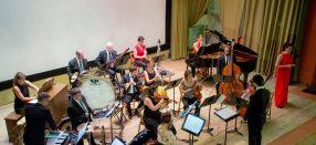IV Sinfonía de Mahler