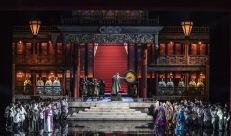 Turandot (Palau de Les Arts Valencia)