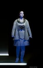 Liù (Turandot, Puccini) en el Teatro Real de Madrid