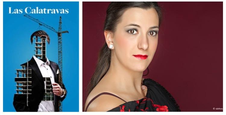 Miren Urbieta-Vega, soprano