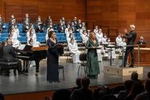 Petite Messe Solennelle de Rossini con el Orfeón Donostiarra