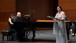Requiem de Brahms con el Orfeón Donostiarra