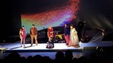 Donna Elvira (Don Giovanni, Mozart) en el Kursaal de San Sebastián